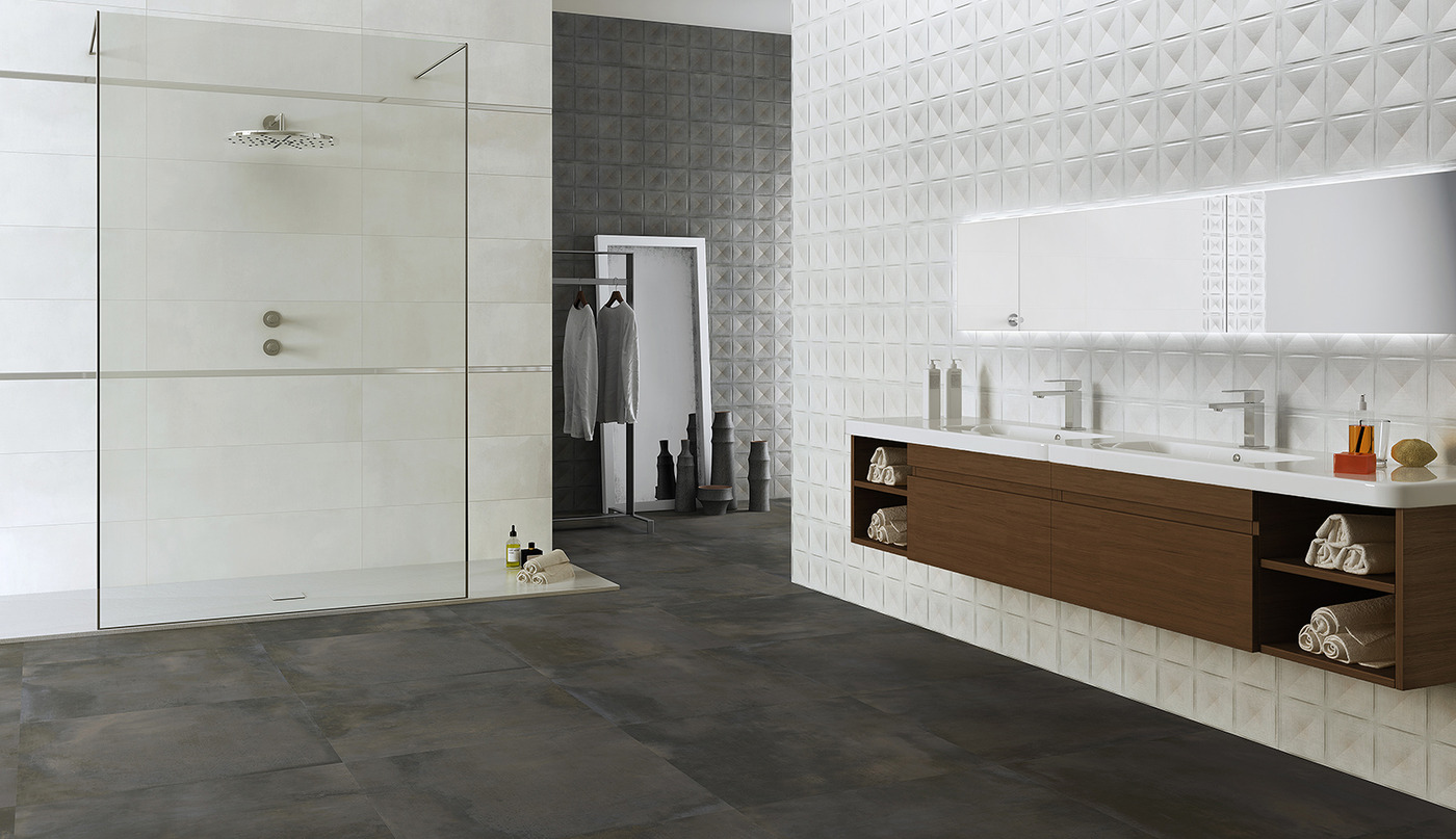 The Latest In Ceramic Tiles New Keys To Design With Casainfinita